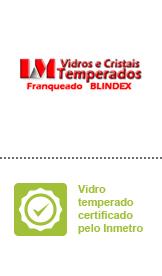 LM Vidros