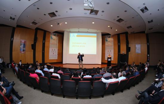 VidroSom terá edição em São Paulo no mês de setembro