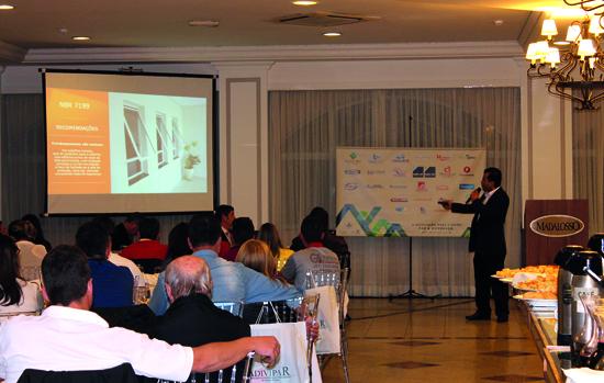 Adivipar-PR anuncia 1º Workshop para Vidraceiros em Ponta Grossa