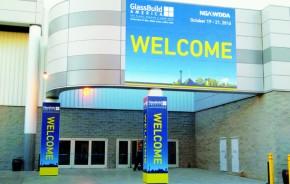 430 expositores de todo o mundo e 9 mil visitantes participaram do evento. Ao todo, 73 países diferentes estiveram representados no Las Vegas Convention Center