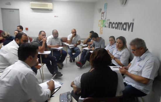 Sincomavi-SP anuncia treinamentos para os próximos meses