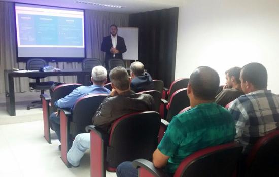 Abravid-DF realiza palestra gratuita sobre energia renovável