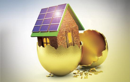 """""""O Vidroplano"""" de abril: energia fotovoltaica é futuro do setor"""