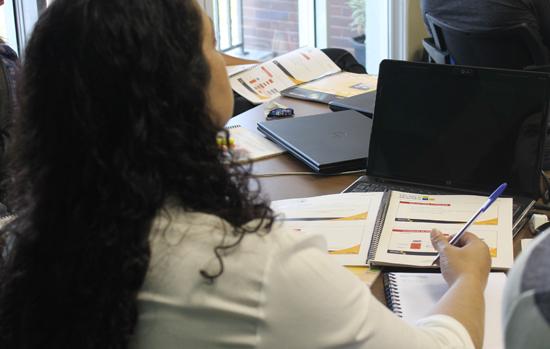 Ascevi-SC leva curso de PPCPE da Abravidro a seus associados