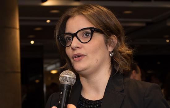 Iara Bentes é a nova superintendente da Abravidro