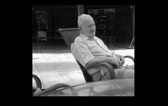 Morre Luiz Mossin, fundador da LM Vidros e pai de Luiz Carlos Mossin