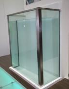 Visores de piscina: evite selantes de silicone nessa aplicação