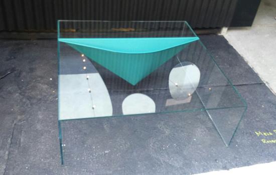 Glass11 lança segunda coleção de peças de vidro