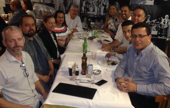 Belo Horizonte recebe confraternização de associados da Amvid-MG