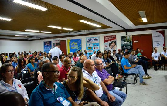 Asveb-BA realiza seu primeiro evento em Salvador