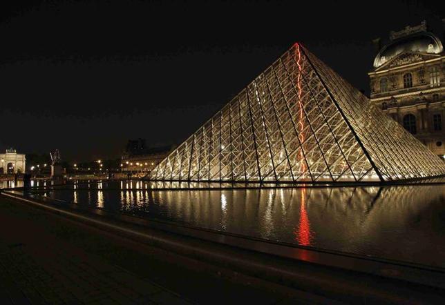 1 - Louvre (1)