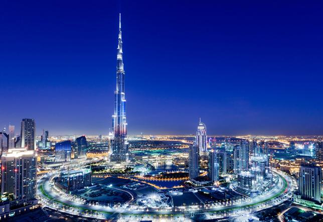 2 - Burj Khalifa (3)