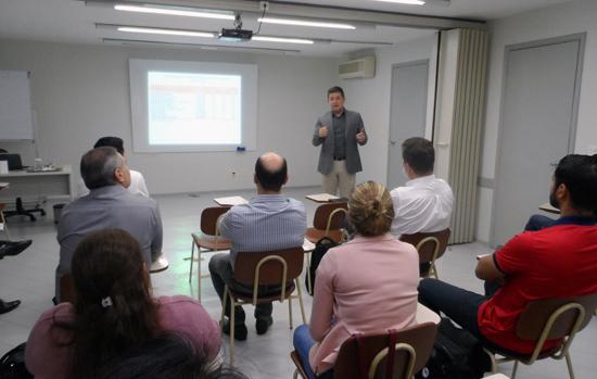 Sincomavi-SP anuncia palestra para analisar oportunidades para 2019