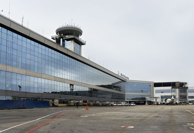 Domodedovo_International_Airport_terminal_building