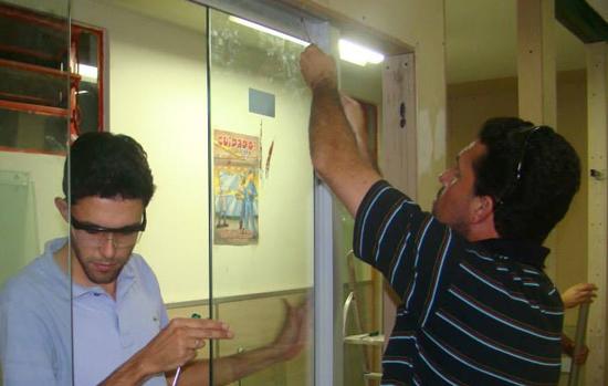 Amvid-MG abre inscrições para curso de glazing
