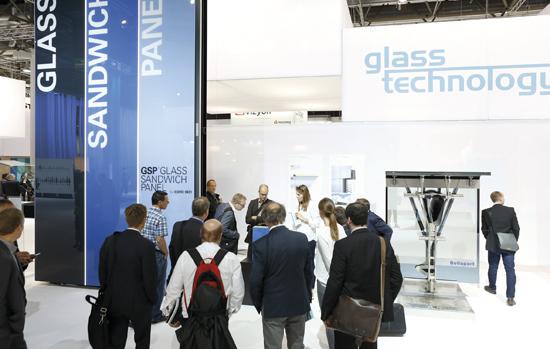 Glasstec 2018 debaterá indústria 4.0 e vidros ultrafinos