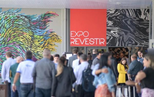 Expo Revestir 2019 traz novidades com vidros e espelhos