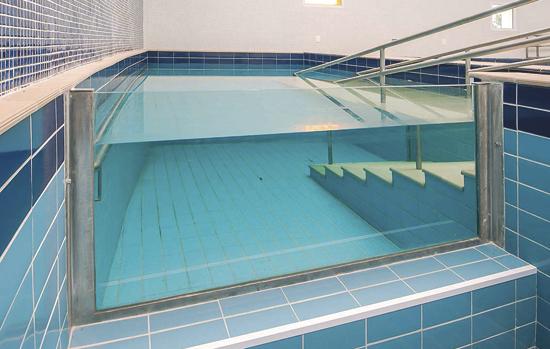 CASE piscina