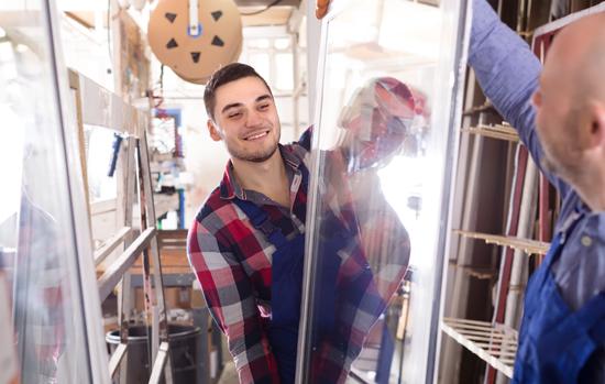 Norma para vidraceiros é publicada pela ABNT