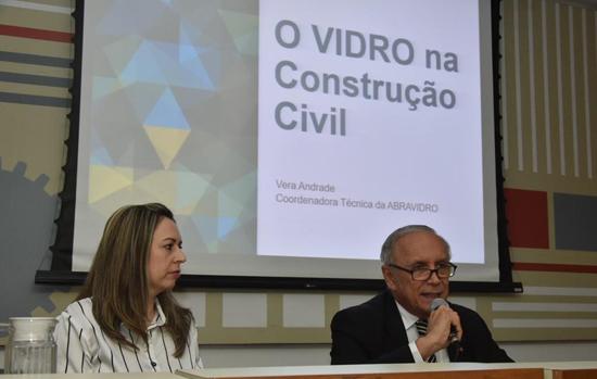 Abravidro aborda normas e ações do setor no Clube de Engenharia do Rio de Janeiro