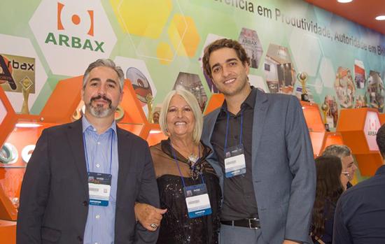 Apoiador Simpovidro: Arbax, empresa focada nas demandas do mercado