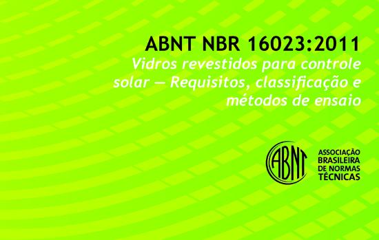 NBR 16023-1