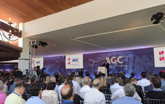 AGC inaugura Guará 2 e anuncia mudança na sua direção