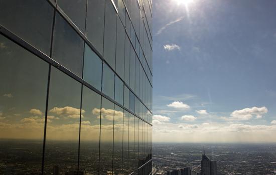Emenda para norma de vidros de controle solar entra em consulta nacional