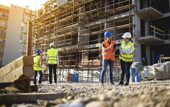CNI aponta indústria e construção civil otimistas para 2020