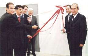 2004 Senai