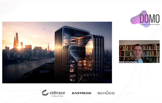 Domo apresenta tendências em fachadas e possibilidades na arquitetura