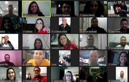 Sindividros-RS organiza palestra sobre produtividade