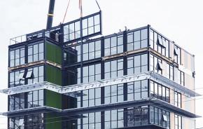vidro-em-obra-edifício